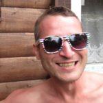 Arieh Leonid Kantor (deadseacreams.com)