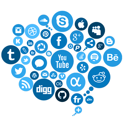 маркетинг в соціальних мережах SMM