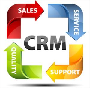 CRM системи